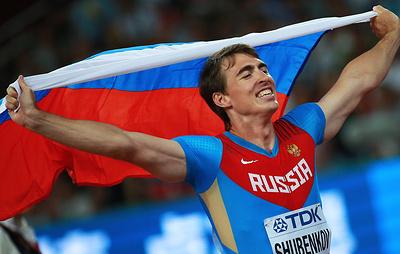 Турнир в Нанкине, который пройдет 21 мая, станет для бегуна Шубенкова вторым стартом года photo