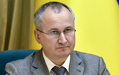 Глава Службы безопасности Украины и его заместители подали в отставку