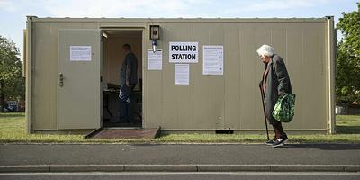 Зеркало проблем Европы. С Нидерландов и Британии начались выборы в Европарламент