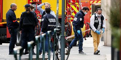 Что известно о взрыве на пешеходной улице в Лионе