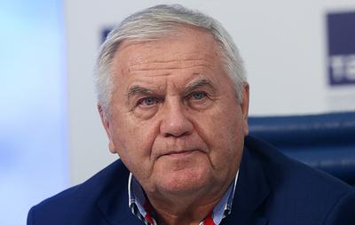 Крикунов: проигрыш россиян в полуфинале ЧМ стал результатом глухой обороны финнов