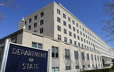 США надеются, что переговоры в Осло по Венесуэле сосредоточатся на вопросе отставки Мадуро