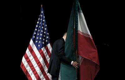 МИД Ирана опроверг информацию о начале переговоров с США