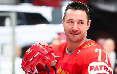 Ковальчук: Василевский помог россиянам выиграть бронзовые медали ЧМ по хоккею
