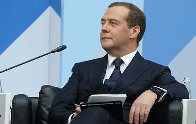 Медведев рассказал о тестировании системы электронного голосования