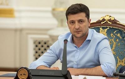 Зеленский предложил наказывать чиновников за незаконное обогащение на сумму свыше $426 тыс