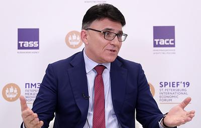 Глава Роскомнадзора рассказал, что у него есть заблокированное приложение Telegram