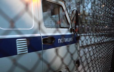 В Москве задержан школьник за участие в разбойном нападении