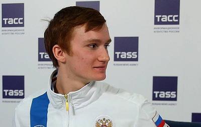 Синхронисты Гурбанбердиева и Мальцев победили в суперфинале Мировой серии в миксте