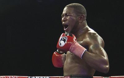 Дортикос победил Табити и вышел в финал Всемирной боксерской суперсерии