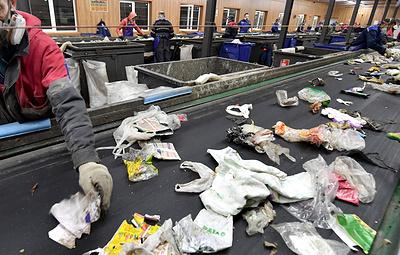 Министры энергетики и экологии G20 договорились о сокращении объемов пластикового мусора