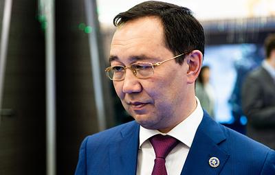 Якутия и Китай подпишут соглашения в сфере строительства и туризма на ЭКСПО в Харбине