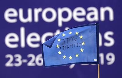 В Совбезе РФ назвали абсурдом заявления о вмешательстве России в выборы в Европарламент