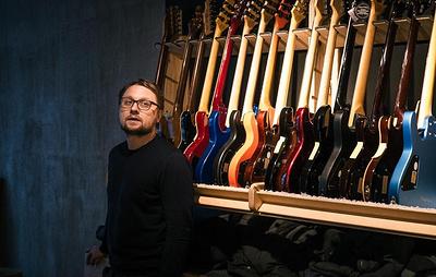 """""""Cловить хайп на укулеле"""". Как бывший музыкант запустил прибыльный бизнес по продаже гитар"""