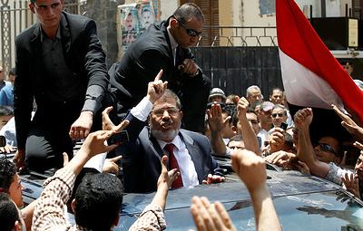 Триумф и трагедия Мухаммеда Мурси. Из тюрьмы в президентский дворец и обратно