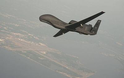 СМИ: в КСИР заявили, что сбили американский беспилотник на юге Ирана