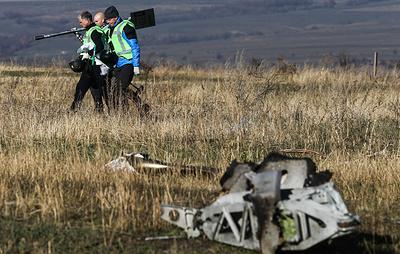 Малайзия назвала доклад по делу MH17 политизированным и антироссийским
