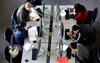Эксперты: среди российских ИТ-специалистов больше всего получают выпускники МФТИ