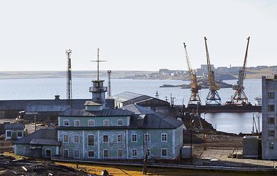 Порт Диксон в Красноярском крае откроют для иностранных судов