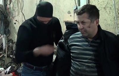Мосгорсуд приговорил к 14 годам гражданина Польши Радзаевски по обвинению в шпионаже