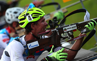 Биатлонист Печенкин не будет оспаривать дисквалификацию, поскольку завершит карьеру