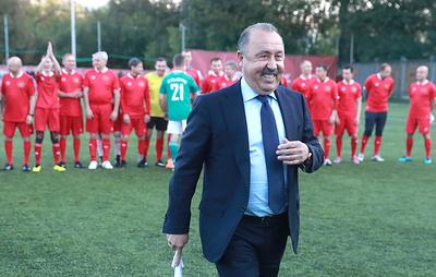 Валерий Газзаев предложил отменить добавленное время в футболе