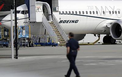 Reuters: сертификационный полет Boeing 737 MAX откладывается из-за нового источника риска