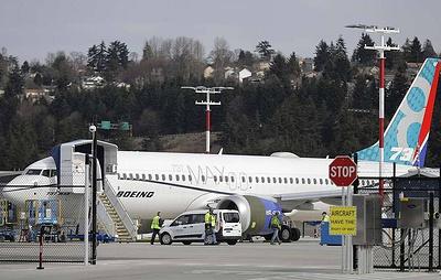 Boeing обсуждает с клиентами компенсацию за простой 737 MAX
