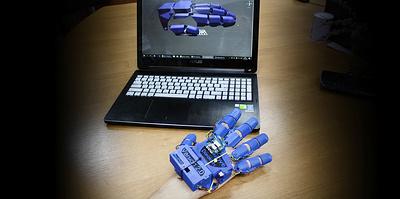 """Новое лицо, 3D-сенсор, """"умная"""" перчатка и другое. В России возродили премии изобретателям"""