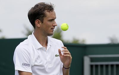 Российские теннисисты завершили борьбу на Уимблдоне