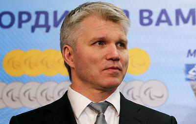 Колобков: российские регбистки имеют хорошие шансы отобраться на Олимпиаду
