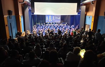 Фестиваль Эмира Кустурицы Kustendorf сlassic открылся в Сербии концертом Юрия Башмета