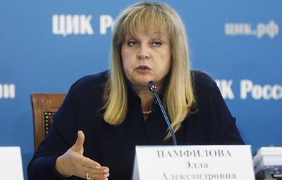 """ЦИК готов """"тщательным образом"""" изучить жалобы незарегистрированных кандидатов в Мосгордуму"""