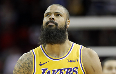 """Хьюстон"" объявил о переходе в команду чемпиона НБА Чендлера"