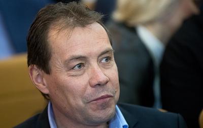 Екимов считает, что смена команды может пойти на пользу велогонщику Закарину