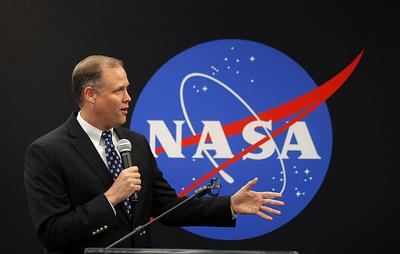 Глава NASA считает, что МКС на все 100% заслуживает Нобелевской премии мира