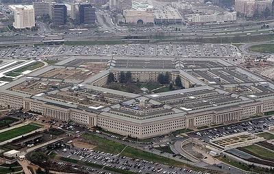 Пентагон утверждает, что ИГ находится в процессе возрождения в Сирии