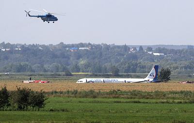 Источник: система отпугивания птиц была в рабочем состоянии во время взлета Airbus А321