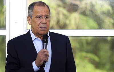 Лавров: Россия будет противодействовать универсальной легализации легких наркотиков