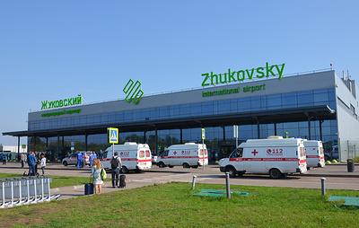 Росприроднадзор и власти Подмосковья проверят свалки вблизи аэропорта Жуковский