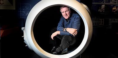 Я знаю точно — невозможное возможно: укротитель будущего Джеймс Кэмерон