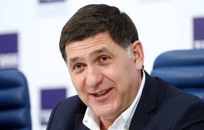 Сергей Пускепалис станет художественным руководителем Театра имени Волкова