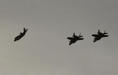 Минобороны Японии утвердило план закупки F-35B у США