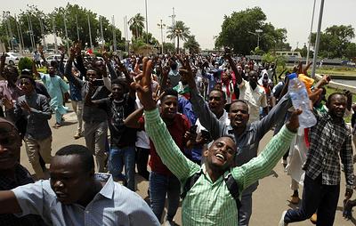 Судан после Омара аль-Башира. Как военные и оппозиция достигли соглашения