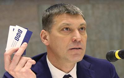 Решение о наказании тренера российских волейболисток Бузато будет принято 20 августа