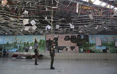 Reuters: ИГ взяла на себя ответственность за теракт на свадьбе в Кабуле