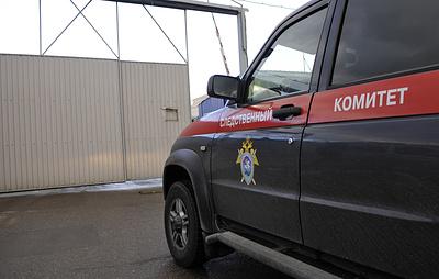 СК возбудил дело об убийстве семьи в Ульяновской области