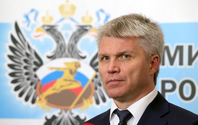 Колобков: футболом в стране занимаются около миллиона россиян