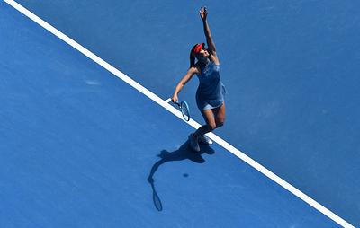 Шарапова заменит Серену Уильямс на выставочном турнире в США