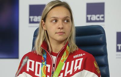 Капитан женской сборной России по гандболу Дмитриева выбыла из-за травмы на шесть месяцев